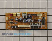 Power Supply Board - Part # 1167209 Mfg Part # WB27X10861
