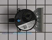 Pressure Switch - Part # 2335620 Mfg Part # S1-02425006701