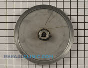 Pulley - Part # 1786988 Mfg Part # 583146MA