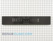 Control  Panel - Part # 1165426 Mfg Part # 318331300