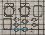 Gasket - Part # 1645125 Mfg Part # 699822