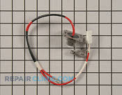 High Limit Thermostat - Part # 1168679 Mfg Part # WH12X10285