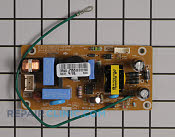Control Board - Part # 2668008 Mfg Part # EBR64624702