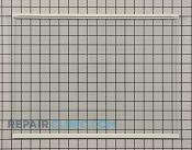 Glass Shelf - Part # 3015249 Mfg Part # W10561292