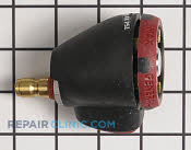Nozzle - Part # 2130809 Mfg Part # 314509GS