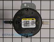 Pressure Switch - Part # 2587763 Mfg Part # SWT02976