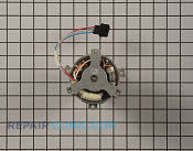 Convection Motor - Part # 1262772 Mfg Part # WB26T10043