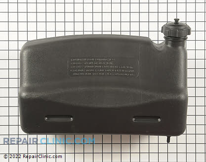 Gas Tank 7051905YP Main Product View
