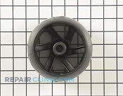 Wheel Assembly - Part # 2025009 Mfg Part # 532174873