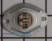 High Limit Thermostat - Part # 2337135 Mfg Part # S1-02535358000