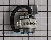 Pressure Switch - Part # 2587765 Mfg Part # SWT02979