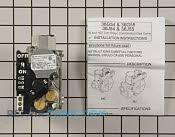 Gas Valve Assembly - Part # 2645215 Mfg Part # 0151F00000P