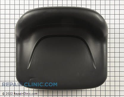 Riding Lawn Mower Seat 532401042 Main Product View