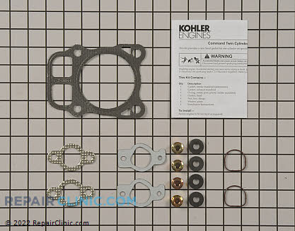 Cylinder Head Gasket 24 841 01-S Main Product View