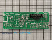 Oven Control Board - Part # 2669221 Mfg Part # EBR74632601