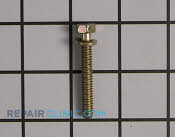 Screw - Part # 1730638 Mfg Part # 650493