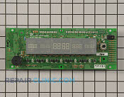 Display Board - Part # 3026179 Mfg Part # WB27T11416