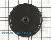 Pulley - Part # 1832168 Mfg Part # 756-0243
