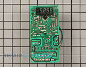 Control Board - Part # 1363568 Mfg Part # 6871W1A497B