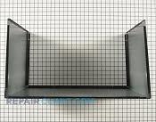 Cabinet - Part # 1087807 Mfg Part # WB56X10381