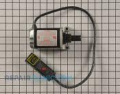 Electric Starter - Part # 1741291 Mfg Part # 21163-7030