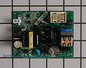 Relay Board - Part # 2117881 Mfg Part # W10356039