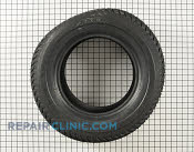 Tire - Part # 3189158 Mfg Part # 66-208