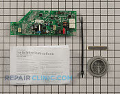 Circuit Board & Timer - Part # 3029089 Mfg Part # WD35X10394