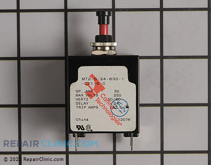 Circuit Breaker 780351004 Main Product View
