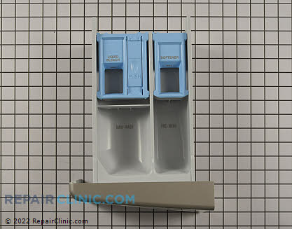 Detergent Dispenser AGL31660913     Main Product View