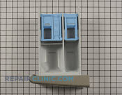 Detergent Dispenser - Part # 1367177 Mfg Part # AGL31660913