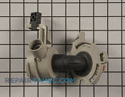 Drain Pump - Part # 1546663 Mfg Part # W10179455
