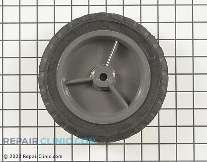 Wheel Assembly 760714MA Main Product View