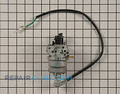 Carburetor - Part # 1796232 Mfg Part # 16100-ZE3-F12