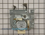 Door Lock Motor and Switch Assembly - Part # 1181729 Mfg Part # 9760888
