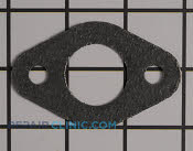 Gasket - Part # 1955357 Mfg Part # 678728003
