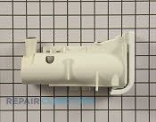 Water Filter Housing - Part # 1872941 Mfg Part # W10238123