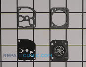 Carburetor Kit - Part # 2687823 Mfg Part # GND-67