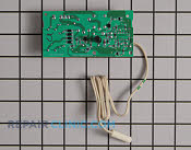 Control Board - Part # 3198190 Mfg Part # WR01F02312