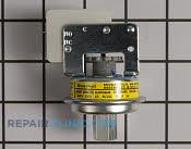 Pressure Switch - Part # 2346013 Mfg Part # 33J88
