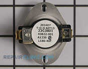 Limit Switch - Part # 2345790 Mfg Part # 23G38