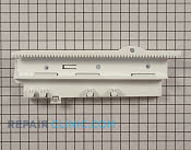 Drawer Slide Rail - Part # 2313816 Mfg Part # MEG42263304