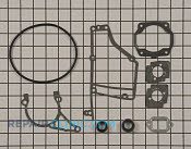 Gasket Set - Part # 1657549 Mfg Part # 480-701