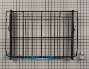 Oven  Rack - Part # 3027242 Mfg Part # WB48X20881