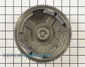 Flywheel - Part # 1844007 Mfg Part # 951-12051