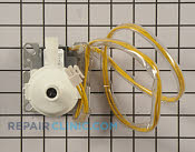 Drain Pump - Part # 2056895 Mfg Part # DB66-00148A