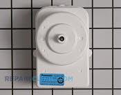 Condenser Fan Motor - Part # 1873156 Mfg Part # W10246191