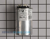 Dual Run Capacitor - Part # 3188899 Mfg Part # 12878