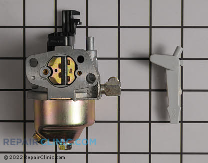 Carburetor 951-12785 Main Product View