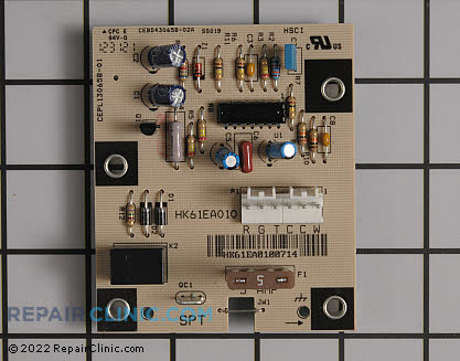 Control Board HK61EA010 Main Product View